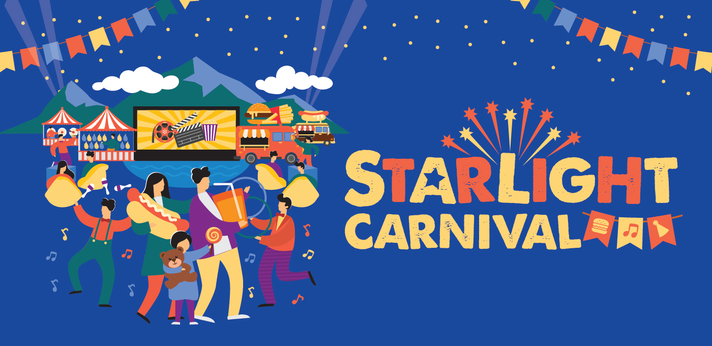 PREPARE FOR RESORT WORLD GENTING'S STARLIGHT CARNIVAL  news cover image