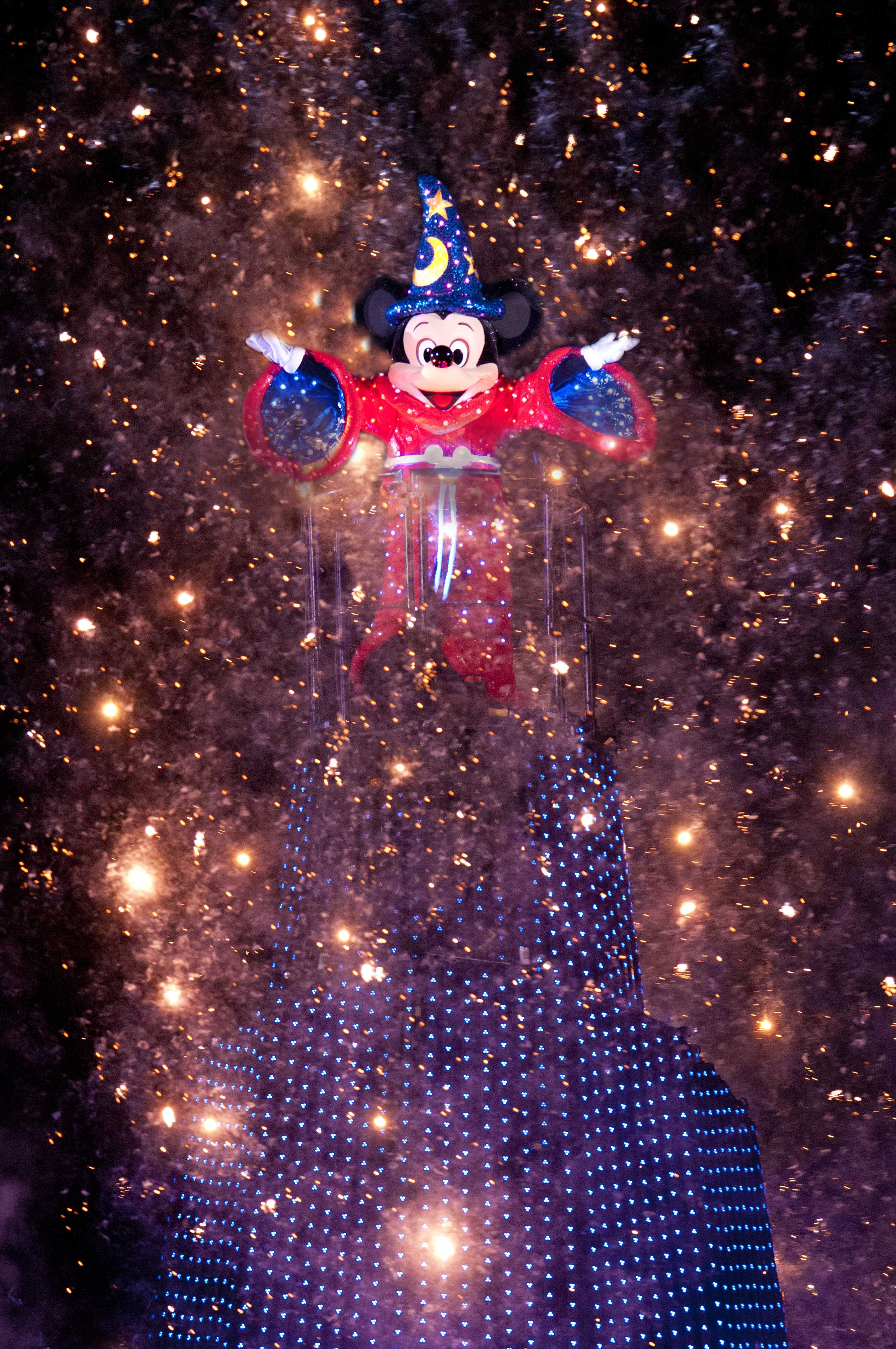 Tokyo DisneySea® Park and The Year of Wishes news cover image