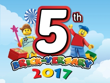Legoland Malaysia's 5th Brick-versary to include fabulous prizes and holiday events news cover image