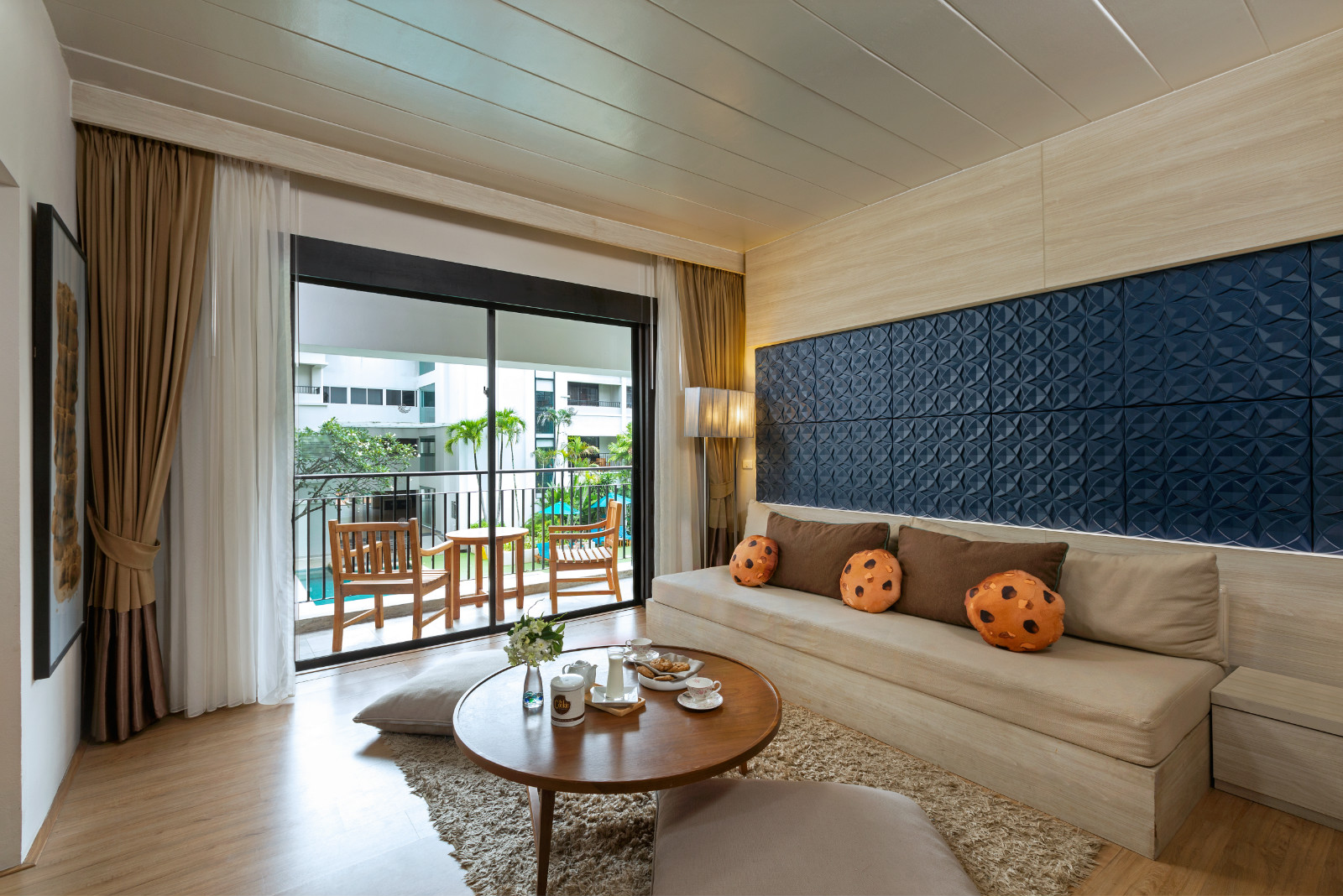 THE FIRST-EVER COOKIE SUITE AT DOUBLETREE BY HILTON PHUKET BANTHAI RESORT news cover image