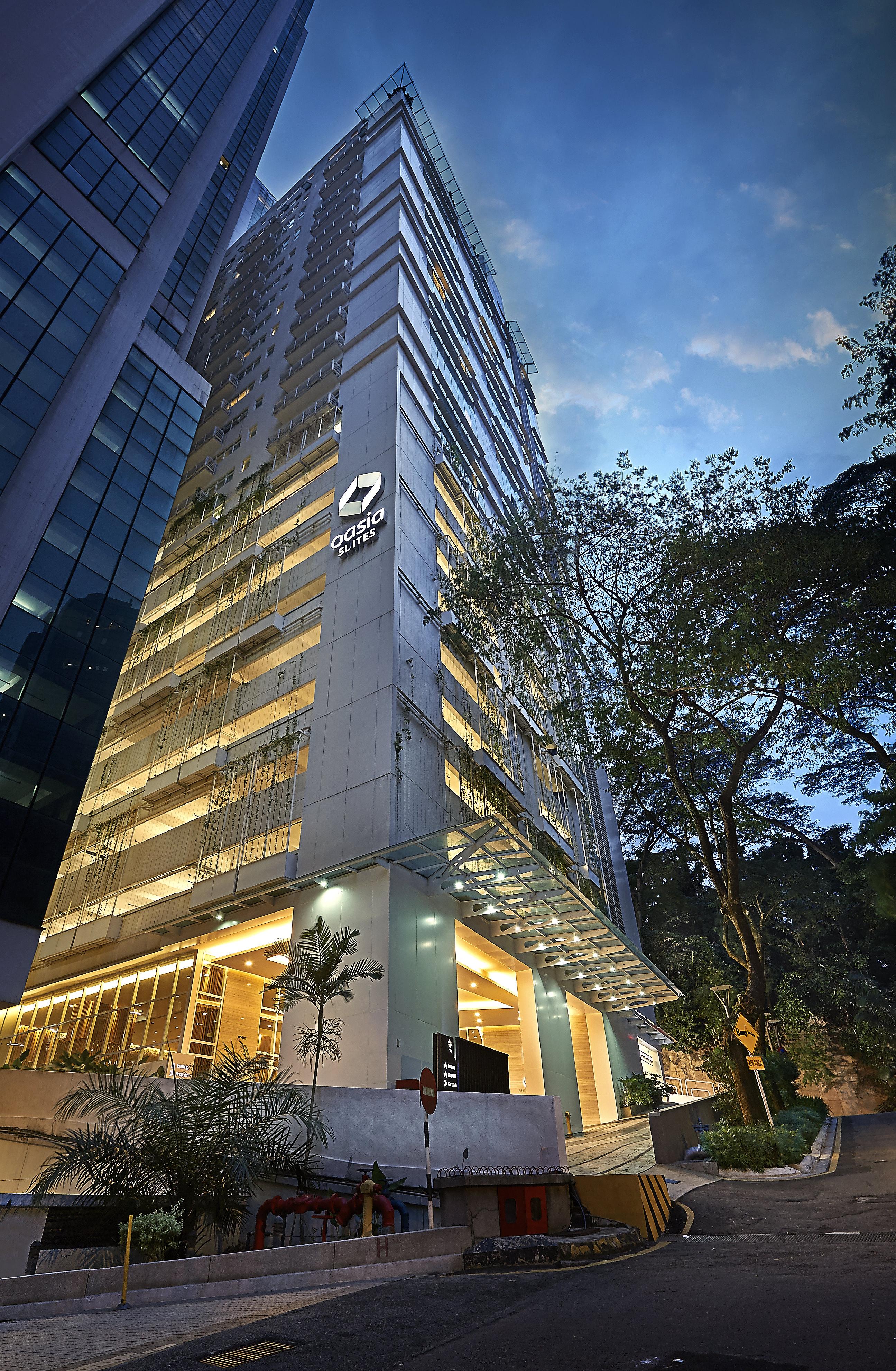 Oasia Suites Kuala Lumpur news cover image
