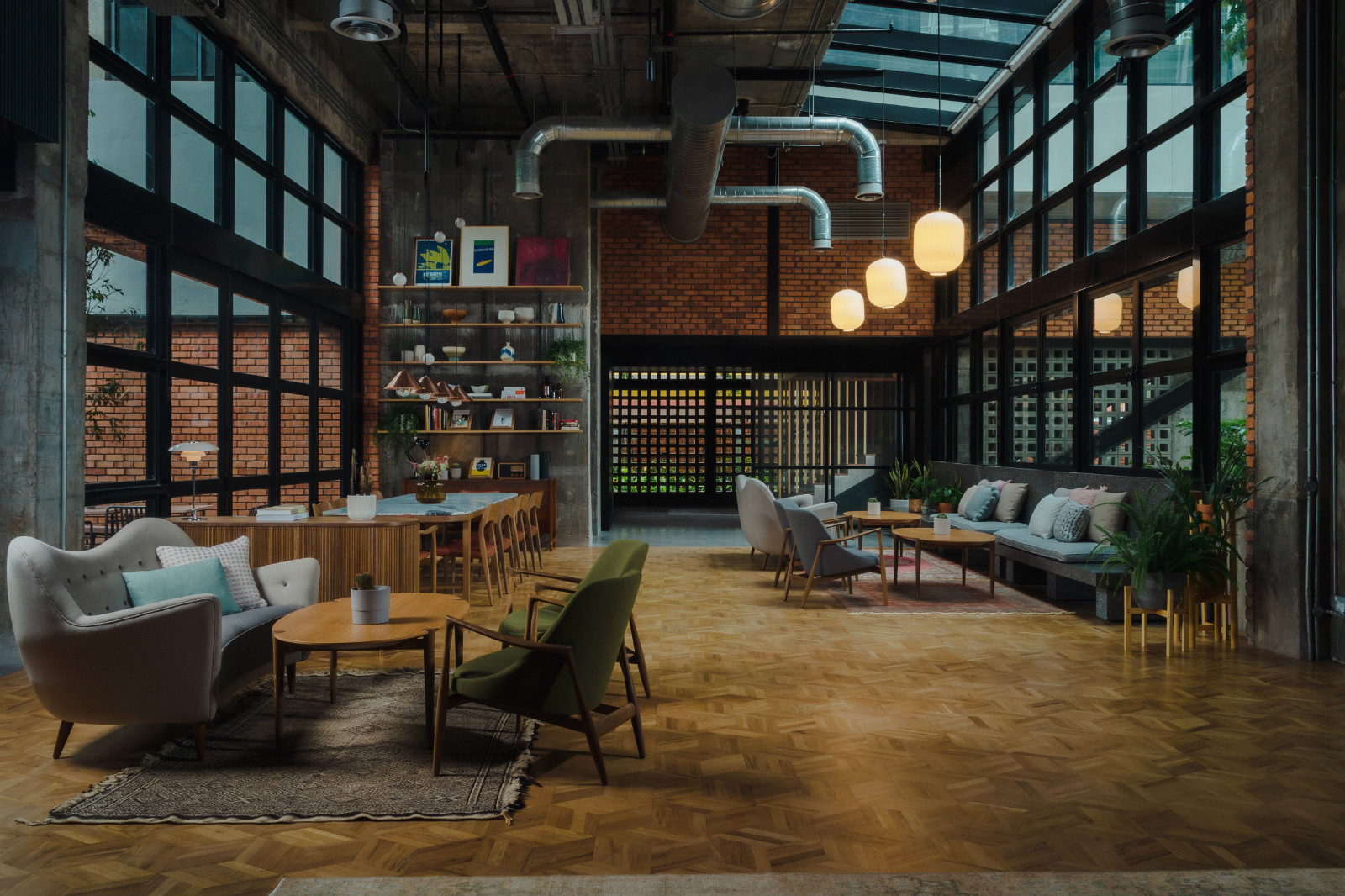 KLOÉ HOTEL IS AN URBAN OASIS FOR CREATIVE NOMADS  news cover image