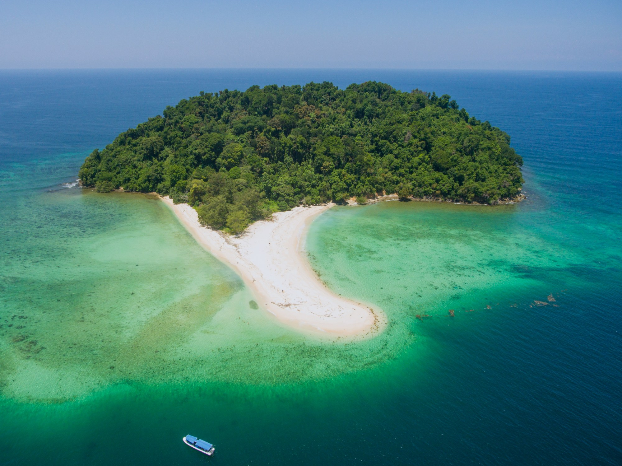 ENJOY ALL-YEAR ROUND SUMMER IN BORNEO WITH HILTON KOTA KINABALU cover image