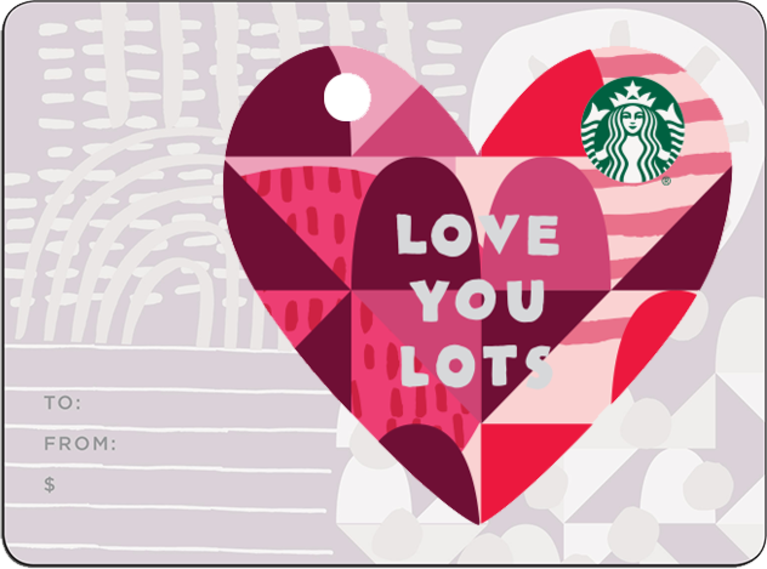 MAKE SOMEONE HAPPY WITH GIFTS AND BEVERAGES FROM STARBUCKS news cover image